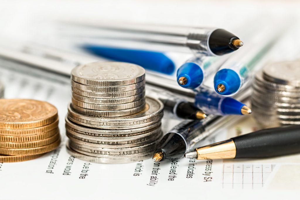 5 tips om eindelijk geld te (be)sparen