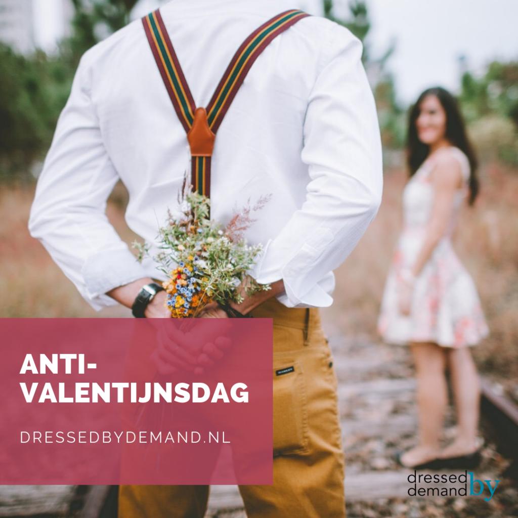 Anti Valentijnsdag